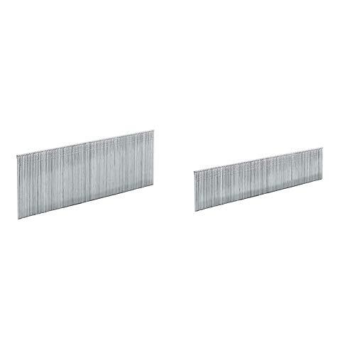 Einhell Set clavos para grapadora de aire a presión DTA 25 (40 mm, 3000 piezas) + 4137871 Set de 3000 clavos de 25 mm para DTA 25