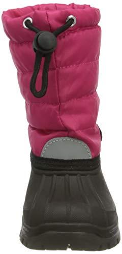 Playshoes Winterstiefel für Kinder mit Warmfutter, Pink - 2