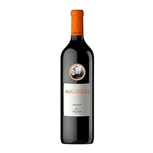 Emilio Moro - Malleolus, Vino Tinto, Tempranillo, Ribera del