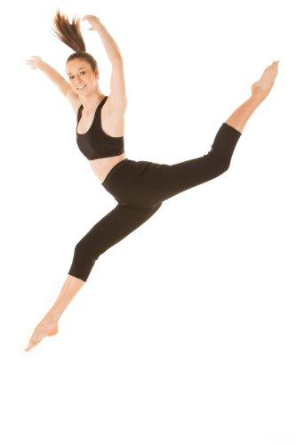 SLIMHOT SlimHot SlimHot Capri Leggings Slimming Shape Wearformende Shortss , Loose Weight Loss Wear (Medium (10-12)), Hot Pants