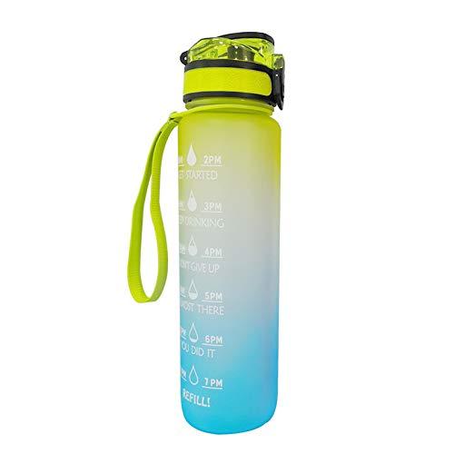 YUY Space Cup Taza Helada Olla De Gran Capacidad Botella para Deportes Al Aire Libre Taza Que Acompaña,C