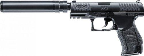 G8DS Walther PPQ Navy Kit Federdruck Softair Pistole 6 mm BB 0,5 J