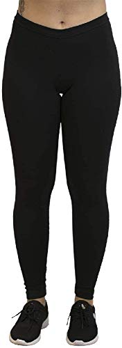 Softee Pantalon pour Femme XS Noir