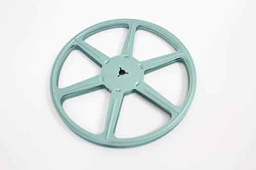 8mm Film Take-Up Reel 7' Metal Reel