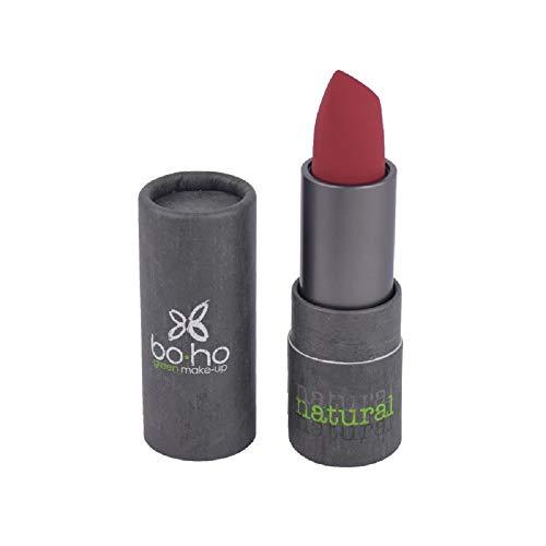 BOHO Rouge à Lèvres Mat Transparent 312 Desire Bio