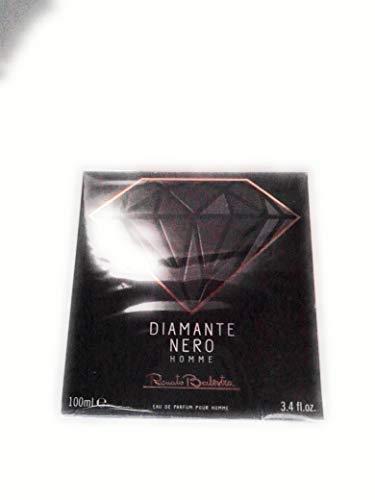 Renato Balestra, Diamante Nero Homme Eau De Parfum, Profumo Spray, Uomo, 100 ml