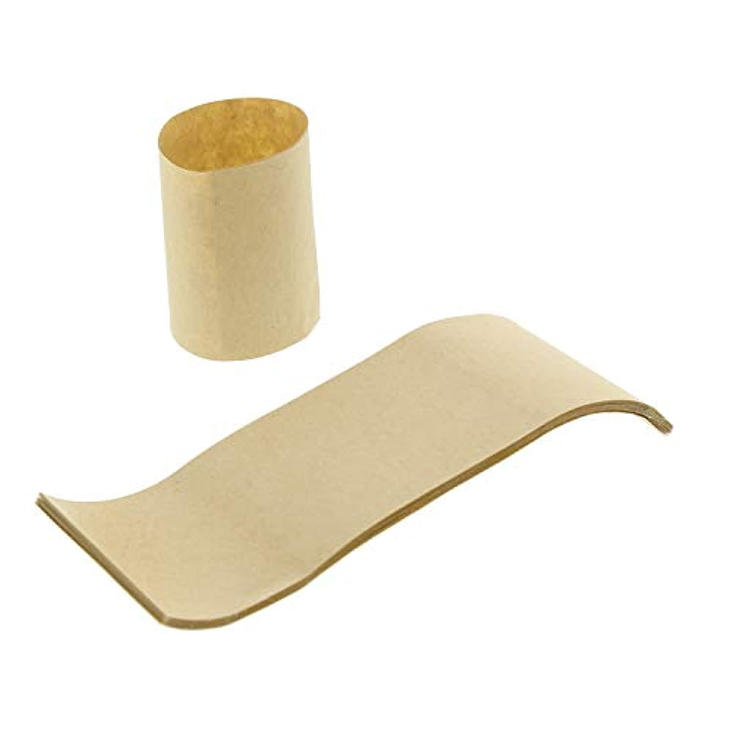 Royal Kraft Paper Napkin Bands, with Self-Sealing Glue, Package of 2000