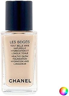 Chanel - Cosmétiques - Base de maquillage liquide Les Beiges Chanel (30 ml) - br132 30 ml