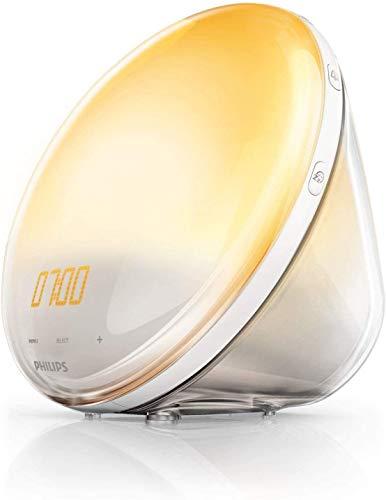 Lampe luminothérapie Philips