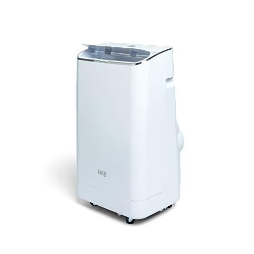 HB Climatiseur AC12002-12000 BTU - 3500W - WIFI