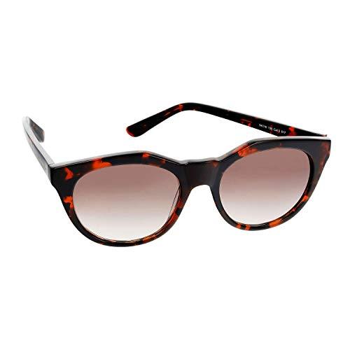 Liebeskind Berlin Damen Sonnenbrille mit UV-400 Schutz 54-18-135-10711, Farbe:Farbe 5