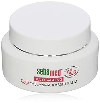 Sebamed Q10 Anti-ageing Protection Cream 50ml by Sebapharma