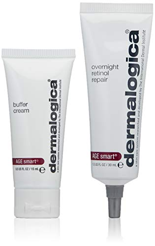 Dermalogica Overnight Retinol Repair with Buffer Cream, 1 Fl Oz