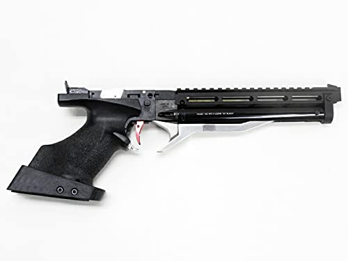 完全限定品 精密射撃エアガン APS-3 Limited Edition2018 リミテッドエディション2018マルゼン