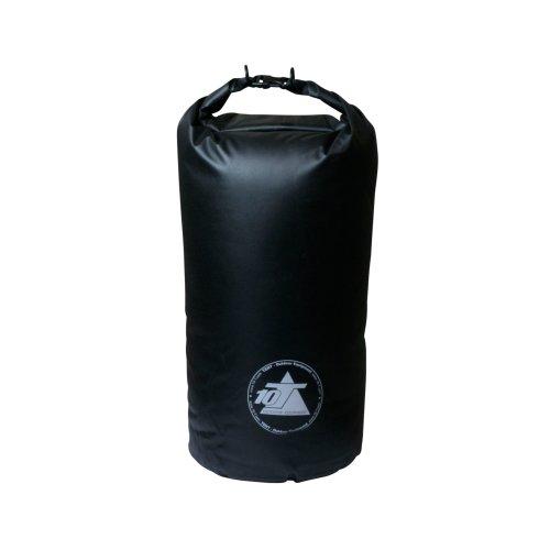 10T Dry Bag WPS 40 Liter wasserdichter Packsack Ø30x65cm Stausack Seesack Rollbeutel Tasche 450g