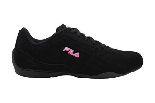 Fila Womens Kalien-Q Low Top Lace Up Running Sneaker