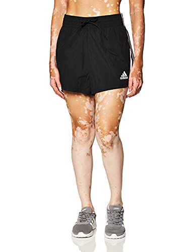 adidas W AAC Short Pantaloncini Sportivi, Donna, Black, S