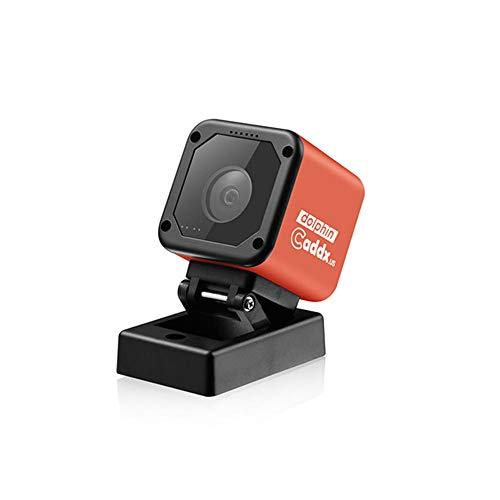 ETbotu accessoires voor drone/camera/Caddx Dolphin Starlight 1080P DVR Car Dash Cam opname HD Wifi 150 graden Mini Action Sport Camera Internet Stream Cam