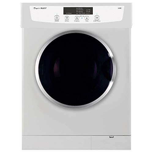 ECOAP 18-860 Standard Dryer, Stainless Steel
