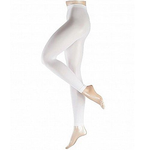 ESPRIT Leggings 50 DEN 3er Pack, Größe:42-44;Farbe:White