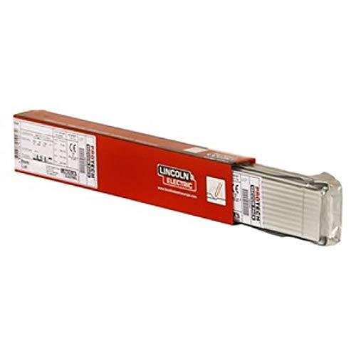 Electrodos Soldadura 2Mm Inox Marca LINCOLN KD