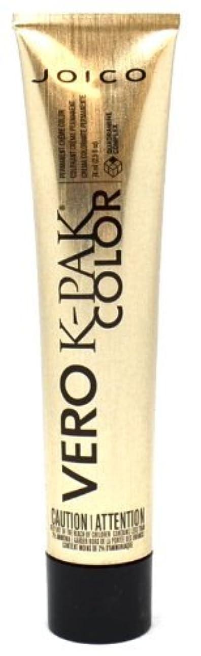 ゆりタヒチ効率的Joico ベロK-PAK年齢仑パーマネントカラー、6npa +、 2.5オンス ライトナチュラルプラチナアッシュブラウン