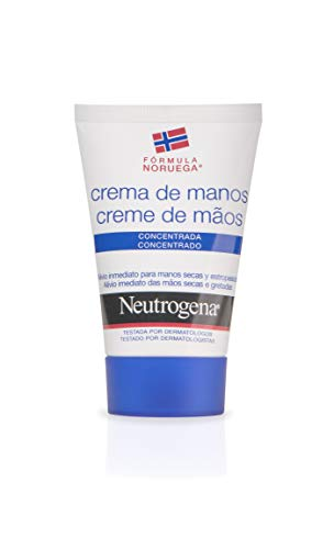 Neutrogena Crema Manos Concentrada - 50 ml.