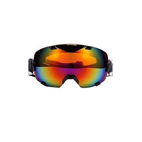 tangyuan anti-uv skibril, zand-bestendig, winddicht, anti-nep, anti-polarisatie, uv400 bescherming, bergskiën