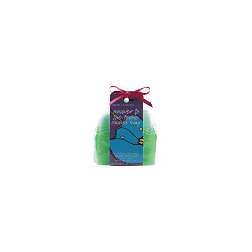 Bomb Cosmetics Shower to the People Shower Soap