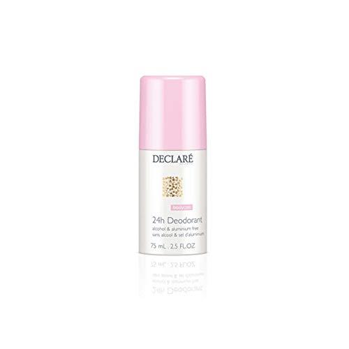 Declaré Body Care femme/women, 24H Deodorant, 1er Pack (1 x 75 ml)