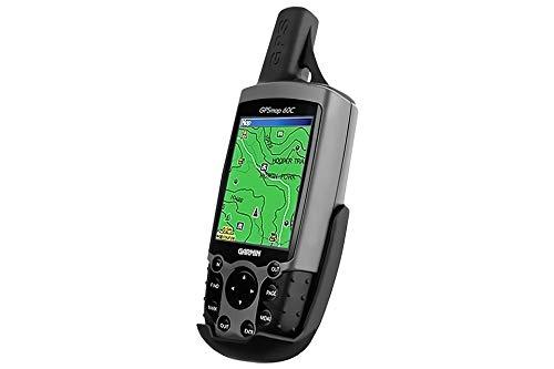 Motorize-RAM Mounts - Soporte para Garmin GPS de la Serie 60 (sin Carcasas)