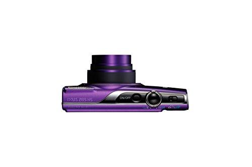 Canon IXUS 285 HS Fotocamera compatta 20,2 MP