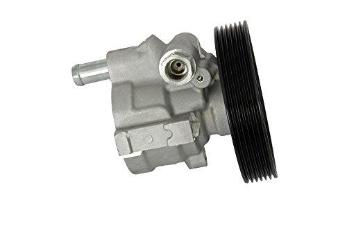 Mapco 27133 Servopumpe Lenkgetriebe