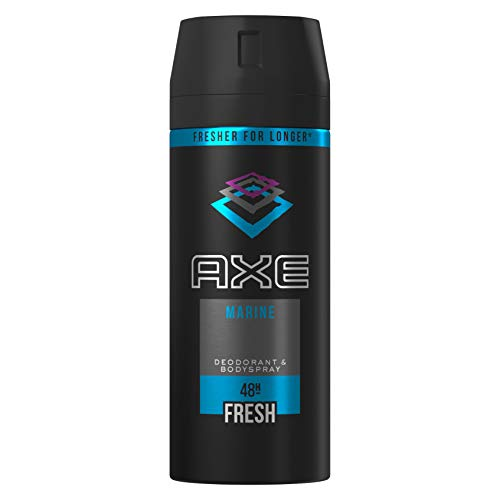 AXE Desodorante Bodyspray Marine - 150 ml