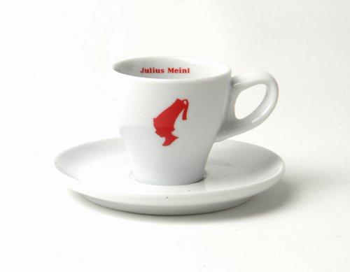 Meinl Espresso Tasse weiß