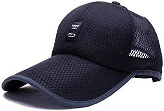 قبعة البيسبول والسناباك -رجال