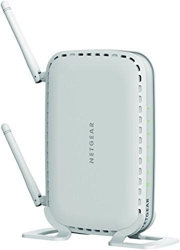NETGEAR WNR614 5PT N300 Wireless 802.11 Router (300 MBit/s) weiß