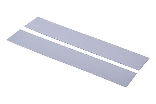 Alphacool 12454 Eisschicht Wärmeleitpad - 11W/mK 120x20x0,5mm, 2 Stück