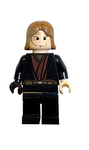 LEGO Star Wars Mini-Figure Anakin Skywalker with Black Right Hand