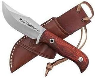 Cuchillo Herramienta para Caza Outdoor Camping Muela- SCORPION-19N Supervivencia y Bushcraft Pesca