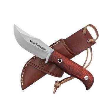 Cuchillos Muela Vikingo Marca Muela