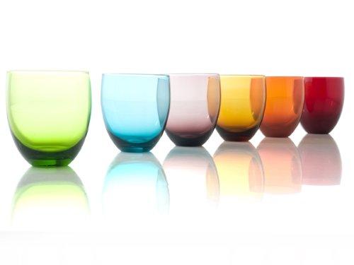 Brandani 57849 Bicchiere, Vetro