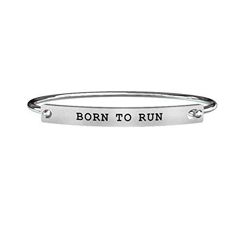 Born to run, Large, Argento