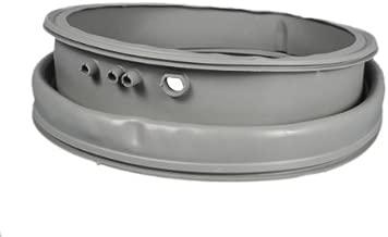 Geneva - LG parts - APA LG Electronics 4986ER0004G Washing Machine Door Bo