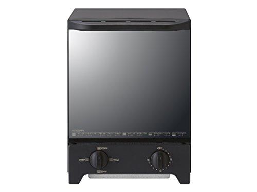 KOIZUMI Oven Toaster KOS-1021/K (Black)
