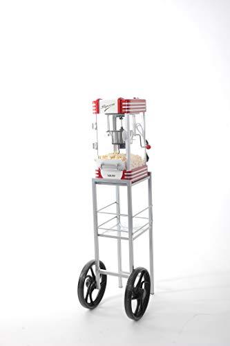Salco Universal-Trolley, Popcornwagen SUT-1770