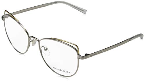 Ray-Ban Damen 0MK3025 Brillengestelle, Grau (Silver), 53