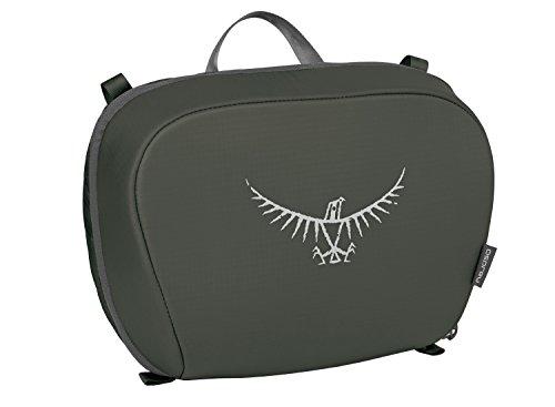 Osprey Washbag Cassette Wash Bag Shadow Grey