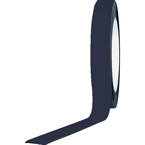 Bande de montage double face TOOLCRAFT 1822L1933C noir (L x l) 33 m x 19 mm acrylique 33 m