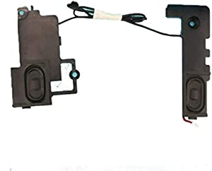 Laptop Speaker for DELL Inspiron 13 7347 7348 P57G 023.4002T.0002 0DPM18 DPM18 Used